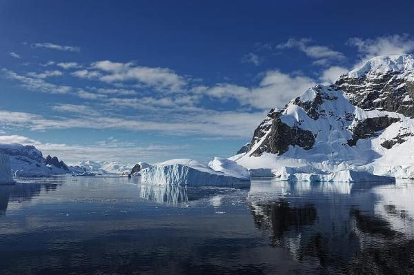 Ecorregiones de Argentina - Antártida