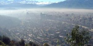 Latinoamérica con problemas ambientales