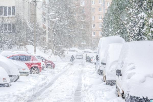 Argumentos frente a los negacionistas del cambio climático - Cómo es posible que haya cambio climático si está haciendo frío