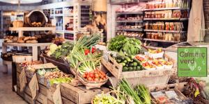 Ya está disponible la Guía de Comerç Verd del distrito de Sants - Montjuïc