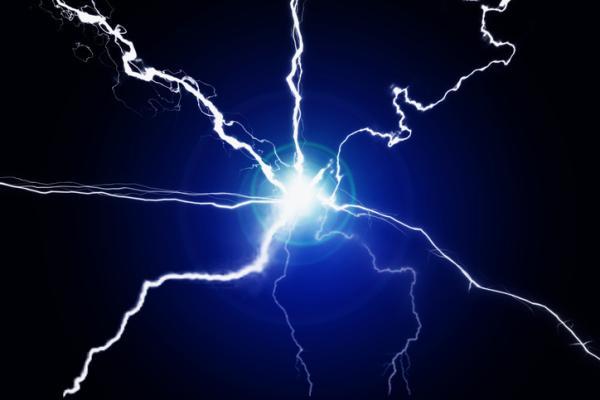 Qué es la energía eléctrica y ejemplos