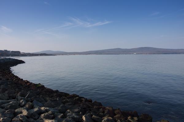 Por qué se llama Mar Negro - Dónde está el Mar Negro y cuánto mide