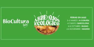 BioCultura, la Feria de Productos Ecológicos y Consumo Responsable
