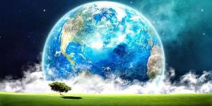 Qué es la ecosfera y qué la conforma