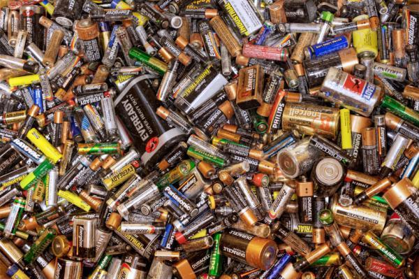 Qué son los residuos sólidos y cómo se clasifican - Cómo se clasifican los residuos sólidos