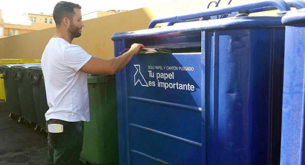 Cuál es el impacto ambiental del consumo de papel - Reciclar papel para cuidar el medio ambiente y tener un futuro mejor