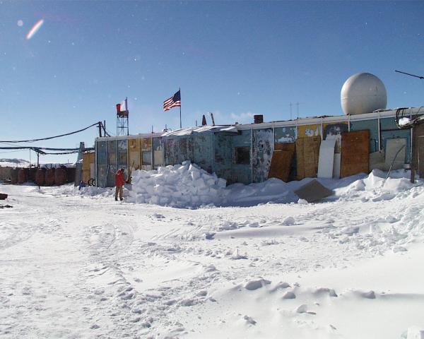 Datos curiosos del mundo - El lugar más frío y el más caliente del planeta