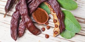 Algarroba: propiedades, beneficios y contraindicaciones