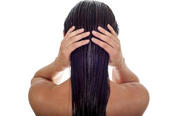 Productos naturales para el pelo graso - Remedios caseros para el pelo graso