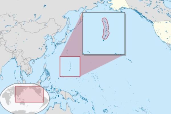 Fosa de las Marianas: dónde está y qué hay - Dónde está la fosa de las Marianas