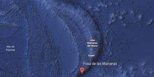 Fosa de las Marianas: dónde está y qué hay