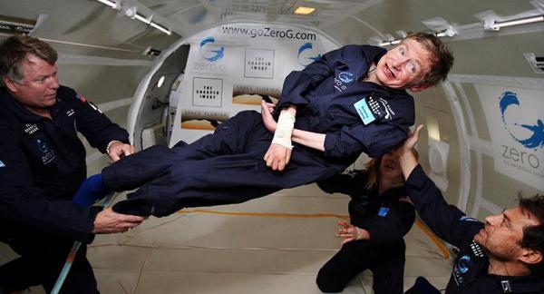 Solo nos quedan 1.000 años en el planeta Tierra, según Hawking - Imagen del apartado 1