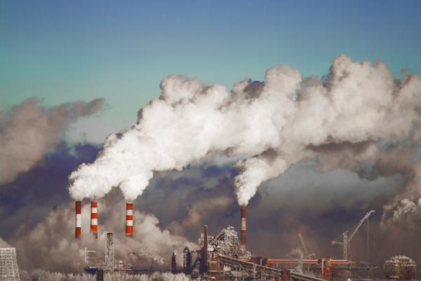 Tipos de contaminantes ambientales - Tipos de contaminantes ambientales - primarios y secundarios