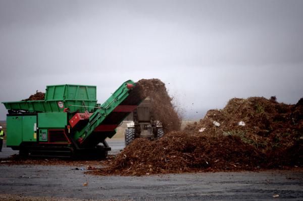 Qué es la gestión de residuos - Compostaje y metanización