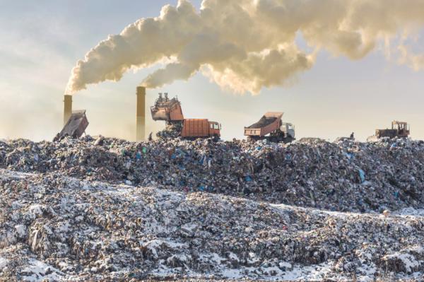 Qué es la gestión de residuos - Incineración