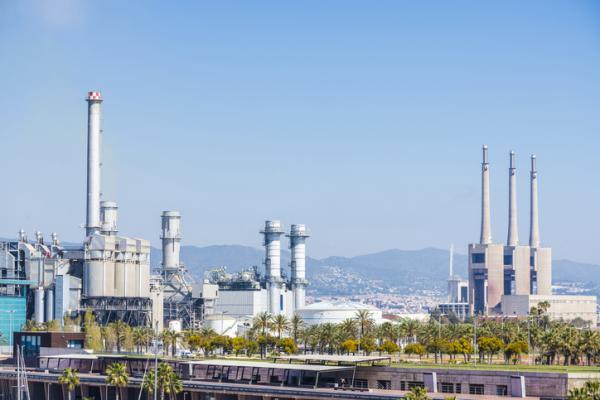 Qué es la gestión de residuos - Pirólisis y gasificación