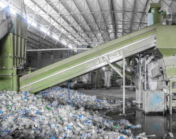 Cómo se recicla el plástico - Proceso del reciclaje del plástico