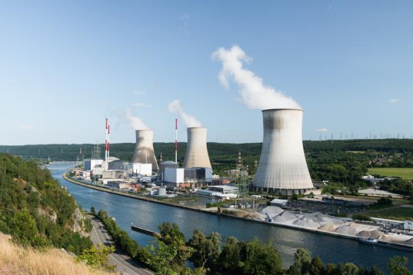¿La energía nuclear es renovable?