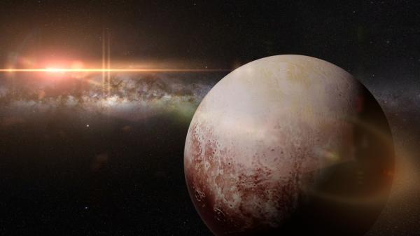 ¿Plutón es un planeta?