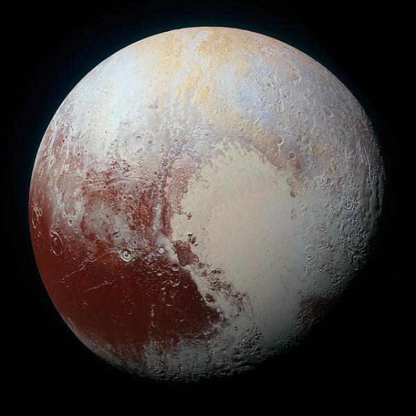 ¿Plutón es un planeta? - Plutón es un planeta: ¿sí o no?
