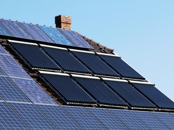 Cómo funciona el autoconsumo fotovoltaico - Beneficios del kit para autoconsumo fotovoltaico