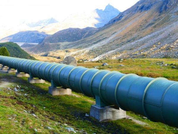 Impacto ambiental del petróleo y el gas natural - Qué es el gas natural