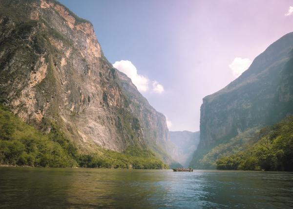 Qué son las áreas naturales protegidas - Tipos de áreas naturales protegidas