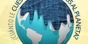 Fabricación de los jeans: ¿cuánto contaminan el medio ambiente?