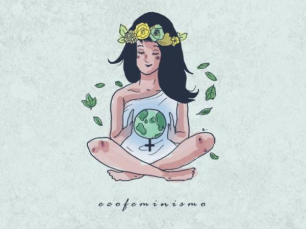 Qué es el ecofeminismo