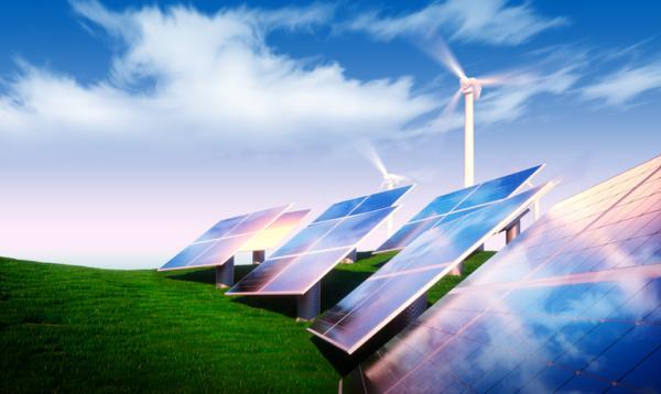 Las energías renovables en España - Situación actual de las energías renovables en España