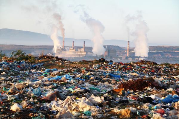 Cuáles son los agentes contaminantes del aire - Contaminación del aire: causas