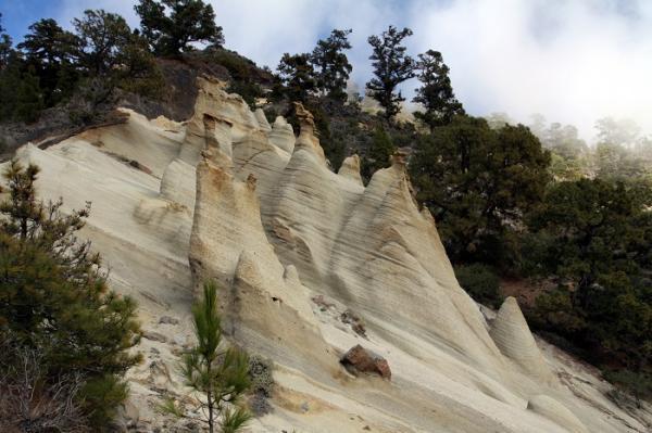 Los 10 paisajes más bonitos de España - Parque Natural de la Corona Forestal