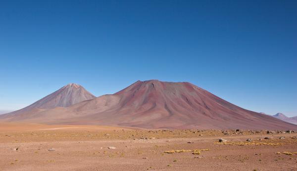 Por qué no llueve en el desierto de Atacama