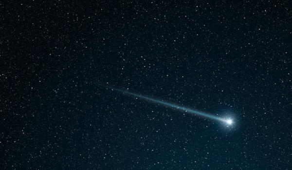 Qué son las estrellas fugaces y cómo se forman - Qué son las estrellas fugaces y cómo se crean