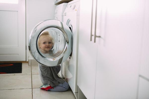 Qué cantidad de detergente usar para lavar la ropa