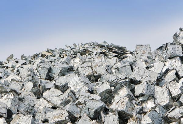 Importancia del reciclaje de metales - La importancia del reciclaje de metales