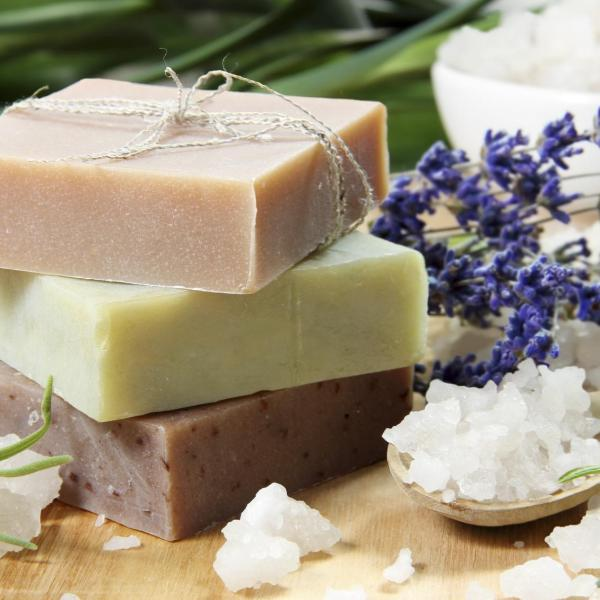 281ae9e922e Cómo hacer jabón casero sin sosa cáustica - recetas ecológicas