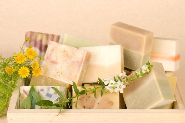 Cómo hacer jabón casero sin sosa cáustica - Cómo hacer jabón casero sin sosa cáustica y con aloe vera