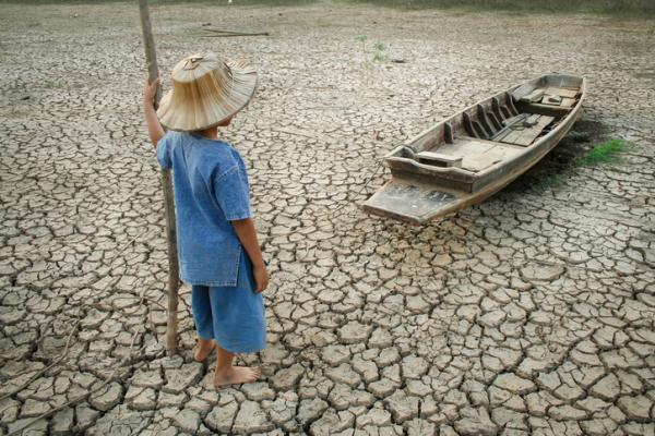 Cómo nos afecta el cambio climático - Qué es el cambio climático