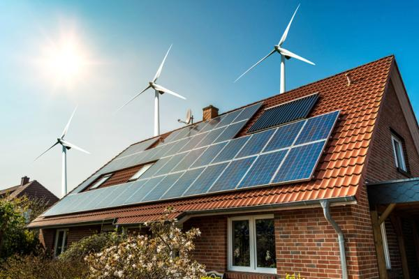 Importancia de las energías limpias para el medio ambiente - Energías limpias: importancia, ventajas e inconvenientes