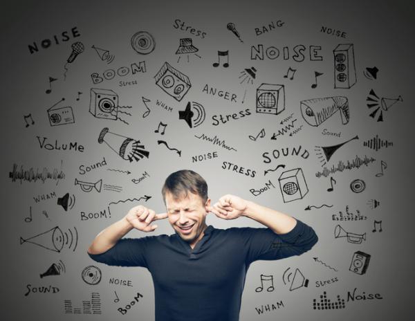 Qué es la contaminación acústica y cómo nos afecta