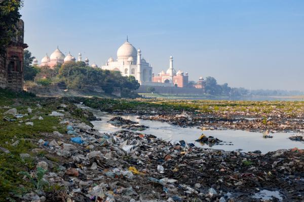 Cómo evitar la contaminación de los ríos - Concienciar y educar sobre la contaminación de los ríos