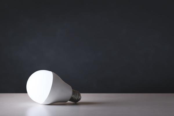 Iluminación ecológica LED para cuidar el medio ambiente - Más LED, más seguridad