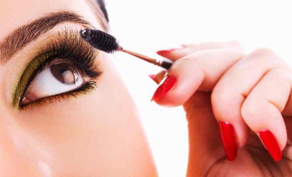 Cómo hacer maquillaje ecológico casero - Cómo hacer rímel casero