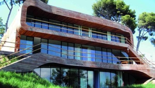 Cómo construir una casa ecológica y autosuficiente - Materiales