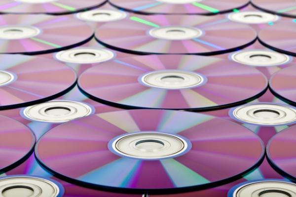 Dónde se tiran los CD viejos