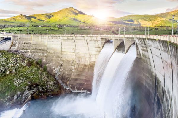 Qué es la transformación de la naturaleza por el hombre con ejemplos - Ejemplos de paisajes transformados por el hombre