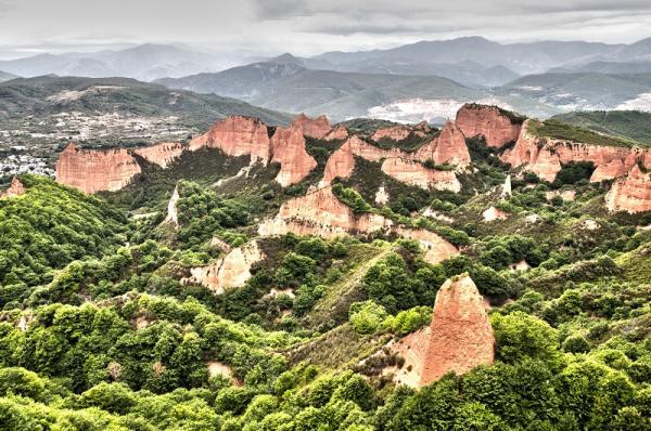 Qué es patrimonio natural y ejemplos - Qué es el patrimonio natural