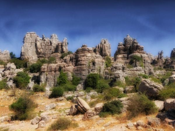 Qué es patrimonio natural y ejemplos