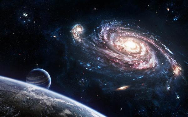 Curiosidades científicas sobre el universo - Datos científicos numéricos sobre el universo